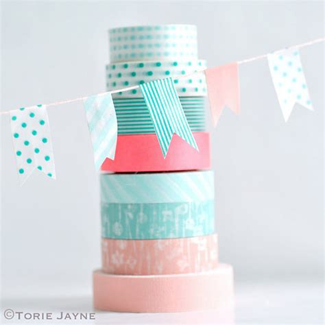 washi tape crafts washi tape dolls washi tape craft love the colors holiday washi tape 25 excellent uses for washi tape i heart nap time