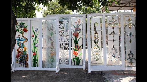 Kaca Harga Murah Dan Terlaris penyedia kaca patri untuk jendela ternama dan terlaris di