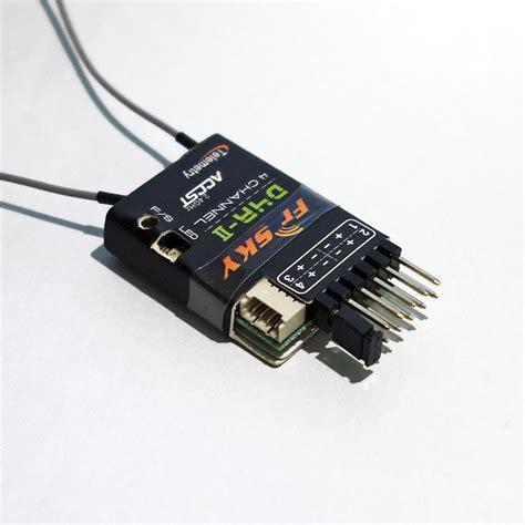 Frsky D4r Ii 4ch Receiver W Telemetry Turbines Rc Web Effect frsky d4r ii 4ch 8ch w cppm 2 4ghz accst receiver w telemetry hobbyrc co uk