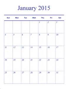 free monthly calendar template understated theme monthly vertical blank calendar template
