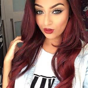 hair with 25 best red hair color