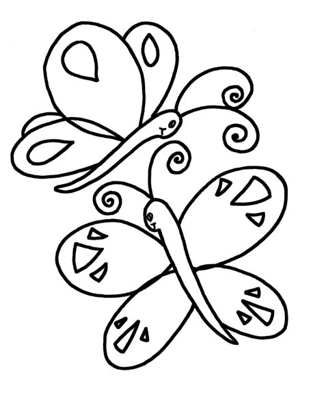 Simple May Coloring Pages Az Coloring Pages Free Simple Coloring Pages