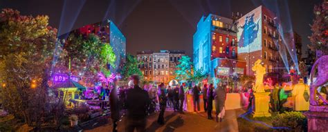festival new york new york festival of light is illuminating dumbo starting