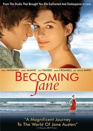 jane austen biography movie becoming jane movie review pinterest becoming jane
