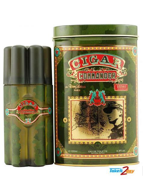 Parfum Original Remy Latour Cigar Commander For cigar commander by remy latour perfume for 100 ml edt