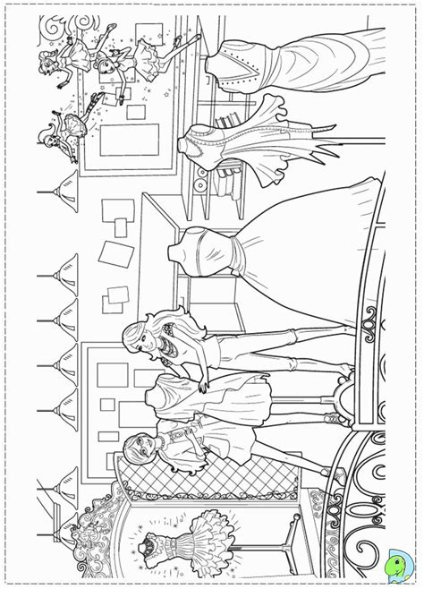 Fashion Coloring Pages Printable Coloring Home Fashion Colouring Pages To Print