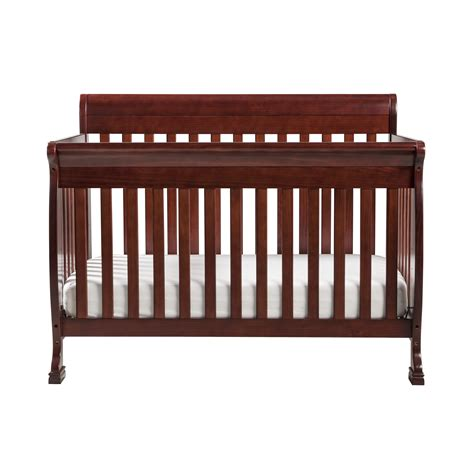 Da Vinci Kalani Crib by Davinci Kalani 4 In 1 Convertible Crib Reviews Wayfair