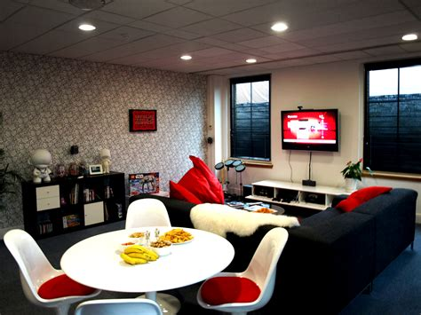 Design A Room ncsoft staff room