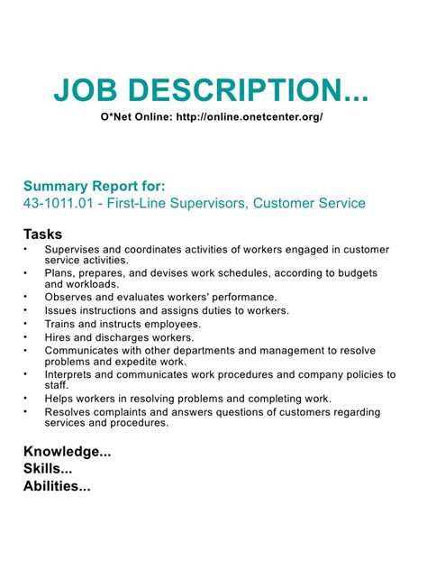 hostess sle resume description for kitchen supervisor 28 images 50