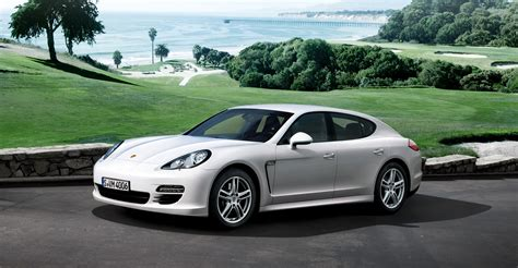 porsche sedan white porsche cars and design store guide porsche mania