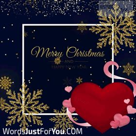 merry christmas  love gif  words     downloads   sharing
