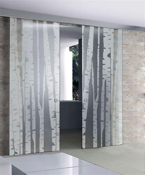 porte scorrevoli a soffitto classic a soffitto scorrevole esterno muro il vetraio