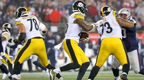 Rb Bell steelers rb bell groin questionable to return trends