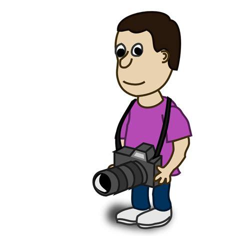 Photographer Clipart clip photographer cliparts co
