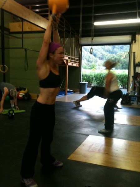 sissy test crossfit allstar workout of the day 3 17 12 quot sissy test quot