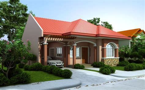 home design story login one storey house design phd 2015005 pinoy house designs