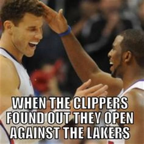 Clippers Meme - nba memes on pinterest basketball lol memes and sports