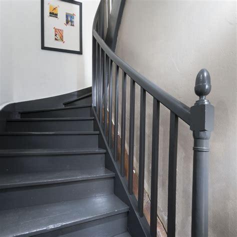 Peinture Pour Escalier En Bois V33 peinture escalier v33 pas cher