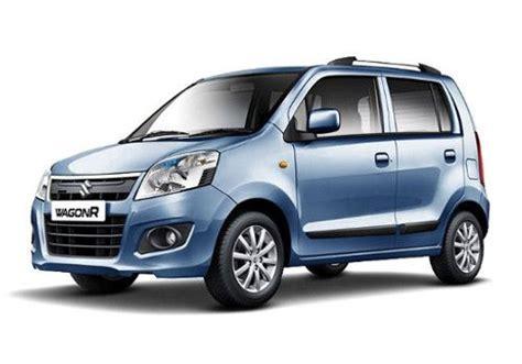 Maruti Suzuki Wagon R Vxi Colours Maruti Wagon R Colors 10 Maruti Wagon R Car Colours