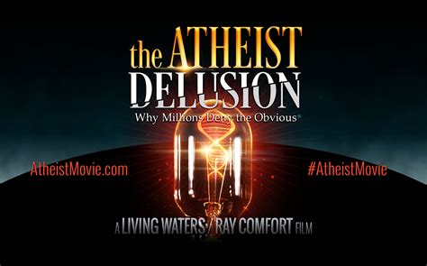 ray comfort new movie the atheist delusion movie ray comfort christian observer