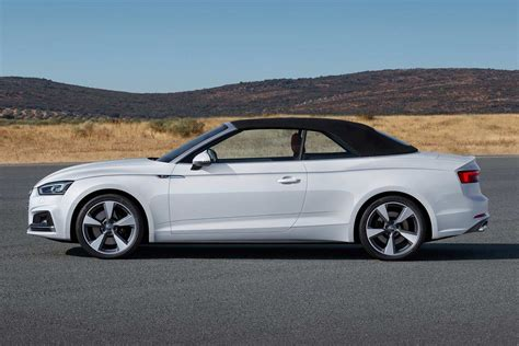 Audi A5 Cabrio Neues Modell 2015 by 2017 Audi A5 Sportback 2017 Audi A5 Cabriolet And 2017