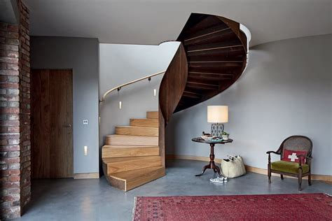 choose  spiral staircase  helical design build