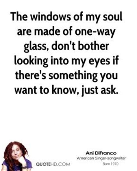 quot my way quot di ani difranco quotes quotehd