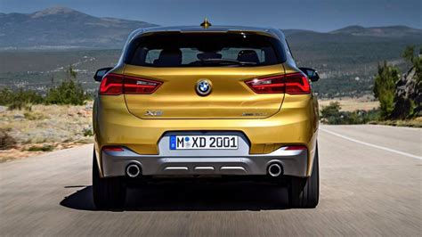 Interior Design Rules bmw x2 unveiled with a mix of style and substance