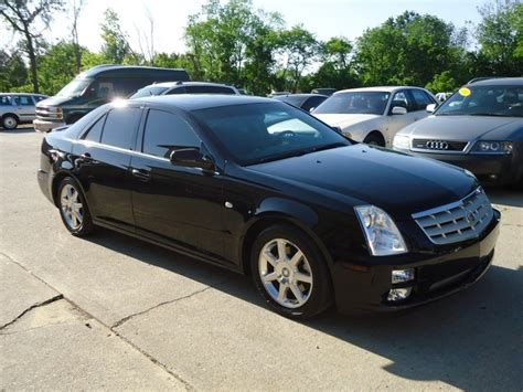 St S Mba Admissions by 2005 Cadillac Sts For Sale In Cincinnati Oh Stock 10961
