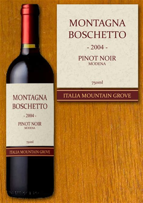 wine bottle label template free wine label templates
