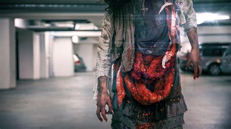 zombie sfx tutorial zombie guts halloween fx tutorial