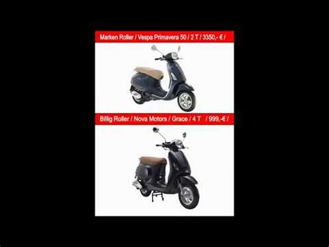 Roller Gebraucht Oder Neu by Roller Neu Oder Gebraucht Kaufen