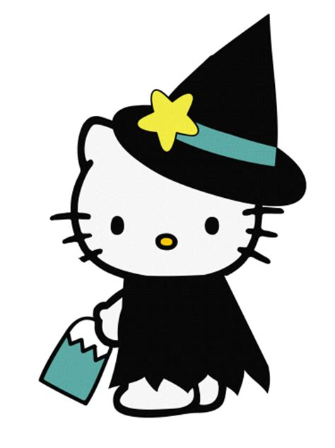 imagenes de halloween hello kitty hello kitty halloween digital download meylah