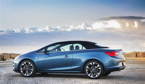 buick opel surprised buick badged opel cascada reportedly looks just
