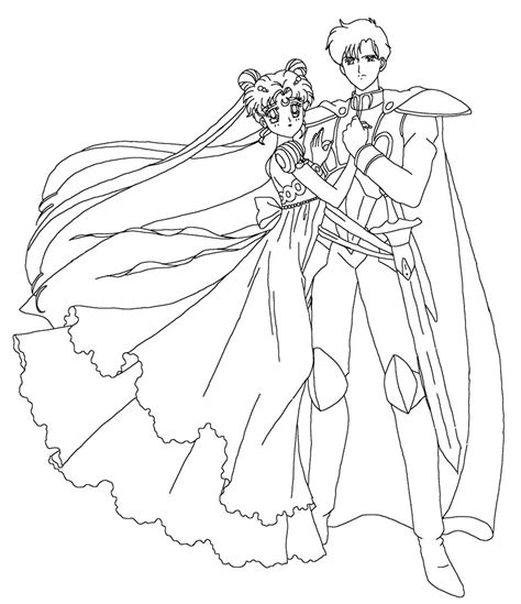 Princess Serenity Sailor Moon Coloring Pages Coloring Pages Sailor Moon Princess Serenity Coloring Pages Free Coloring Sheets