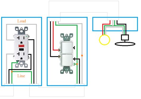wiring a bathroom fan and light electrical how can i rewire my bathroom fan light and