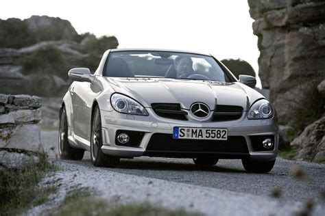 car engine manuals 2009 mercedes benz slk55 amg regenerative braking 2009 mercedes slk 55 amg review top speed