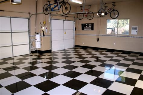 garagenboden fliesen mit diesen garagenboden fliesen aus porzellan l 228 uft immer