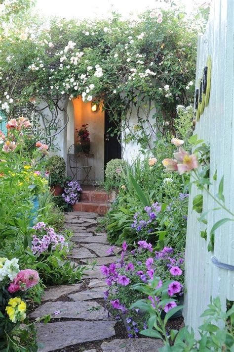 beautiful garden paths walkways 18 gardening pinterest