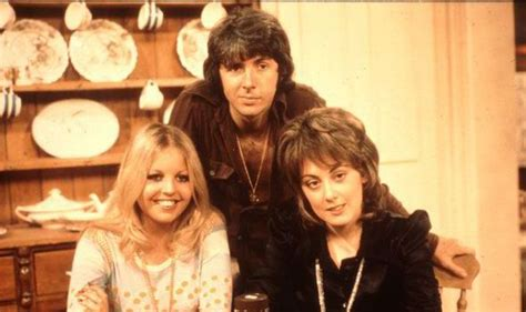 man about the house actress sally thomsett where is she now life life style express co uk