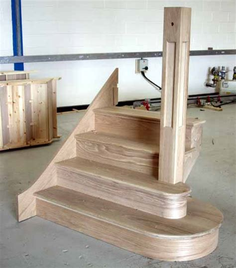 Oak Handrail Bespoke Staircases Uk Staircase Manufacturers