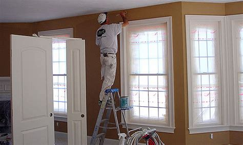 Interior Paint Consultant by Interior Painting Contractor Massachusetts Think Painting