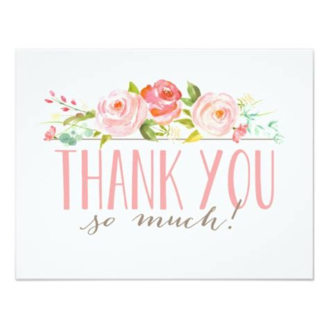 Thank You Gift Card - what to write thank you letter card note for different occasion thank you quotes