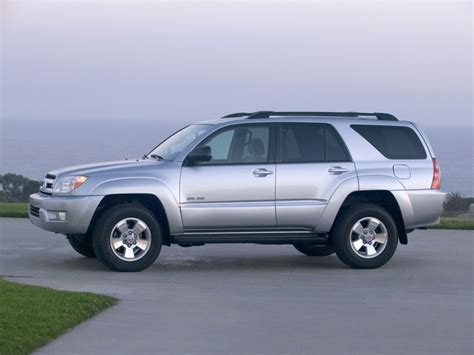 2005 Toyota 4 Runner Reviews by Toyota 4runner 2005 Reviews Prices Ratings With
