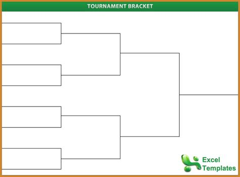 tournament layout template tournament bracket template notary letter