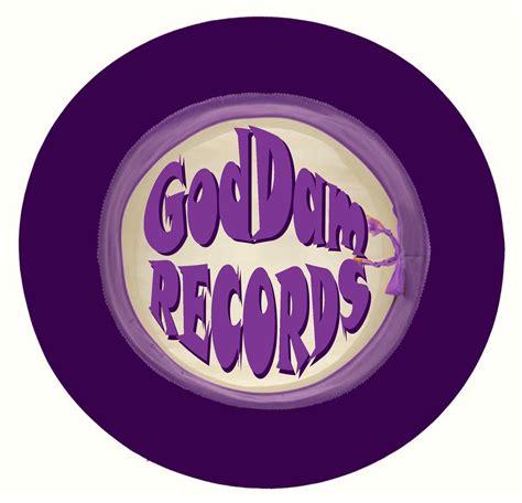 Records Home God Dam Records
