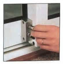 patio door security ace glass