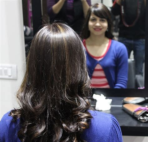 Lakme Hair Styles Cost   review lakme salon hair cut colour highlights price list