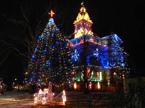 newark ohio s 2013 christmas lights jenikya s blog