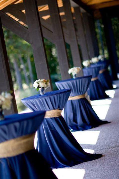 50 Ideias de Decoração de Casamento em tons de Azul